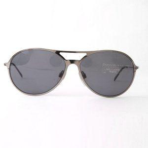 Donna Karan Aviator Sunglasses Polarized DK2509